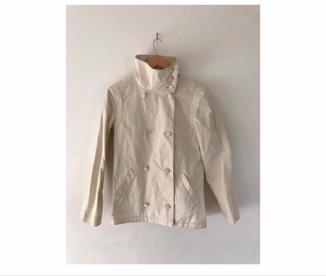 Euro: Size 42 / Size 12-14: Alexander McQueen Designer Jacket