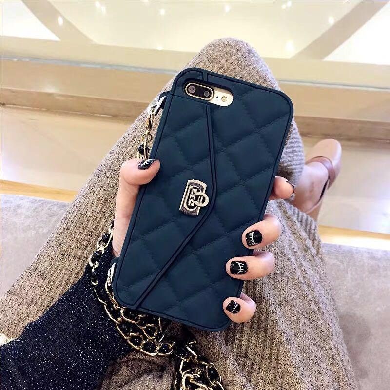 *INSTOCK* Handbag w Storage Phone Cover