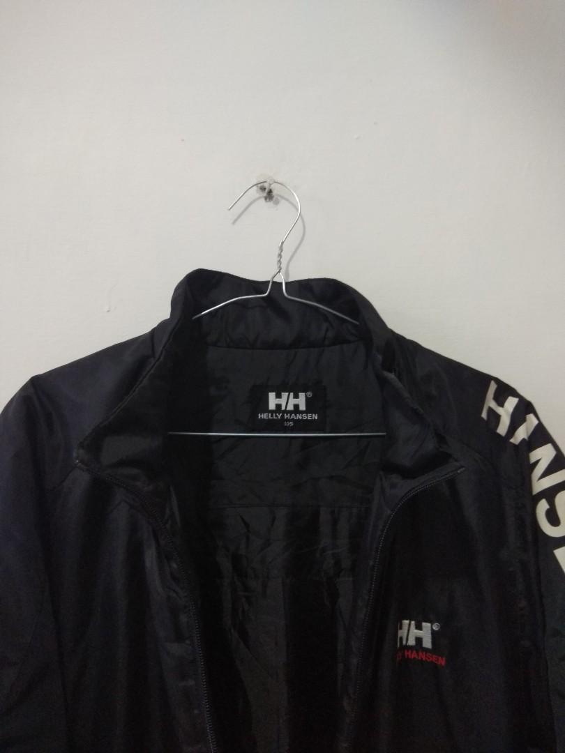 Helly Hansen Winbreaker Jacket