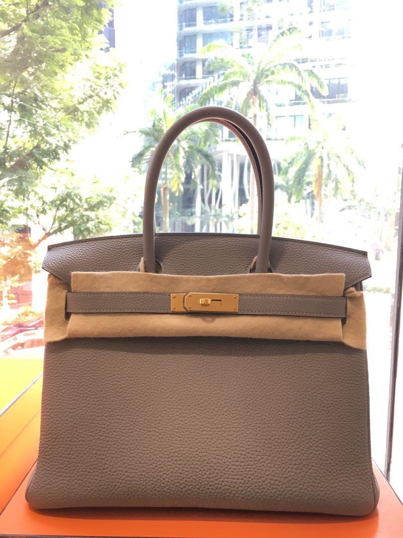f8b0035ef5 Hermes, Luxury, Bags & Wallets, Handbags on Carousell