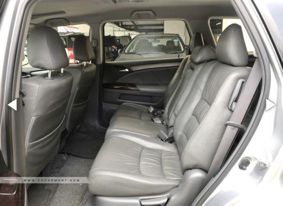 Honda Odyssey 2.4A