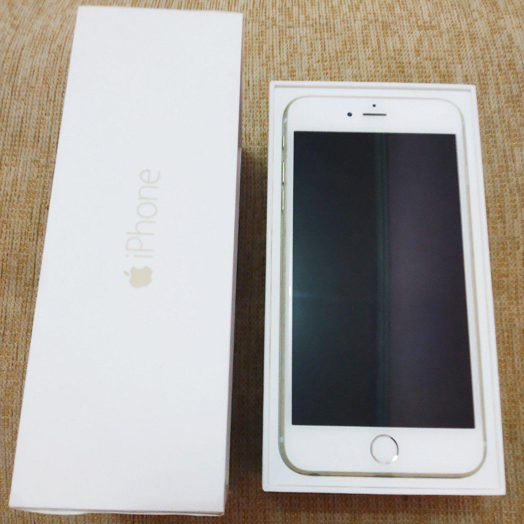 Iphone 6 E >> Sold Via Shop E Aceh Mobile Phones Tablets Iphone