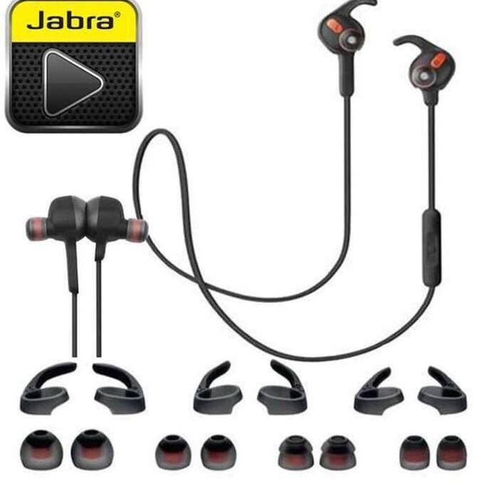 Jabra ROX Wireless Bluetooth Headset