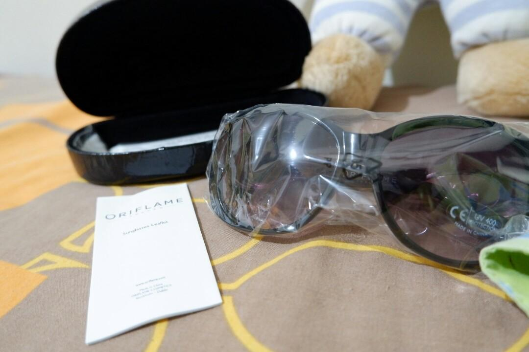 Kacamata Hitam UV400