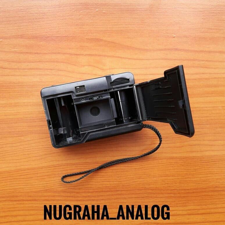 Kamera Analog Olymbus