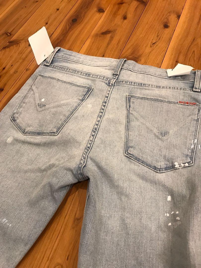 Kate Hudson jeans