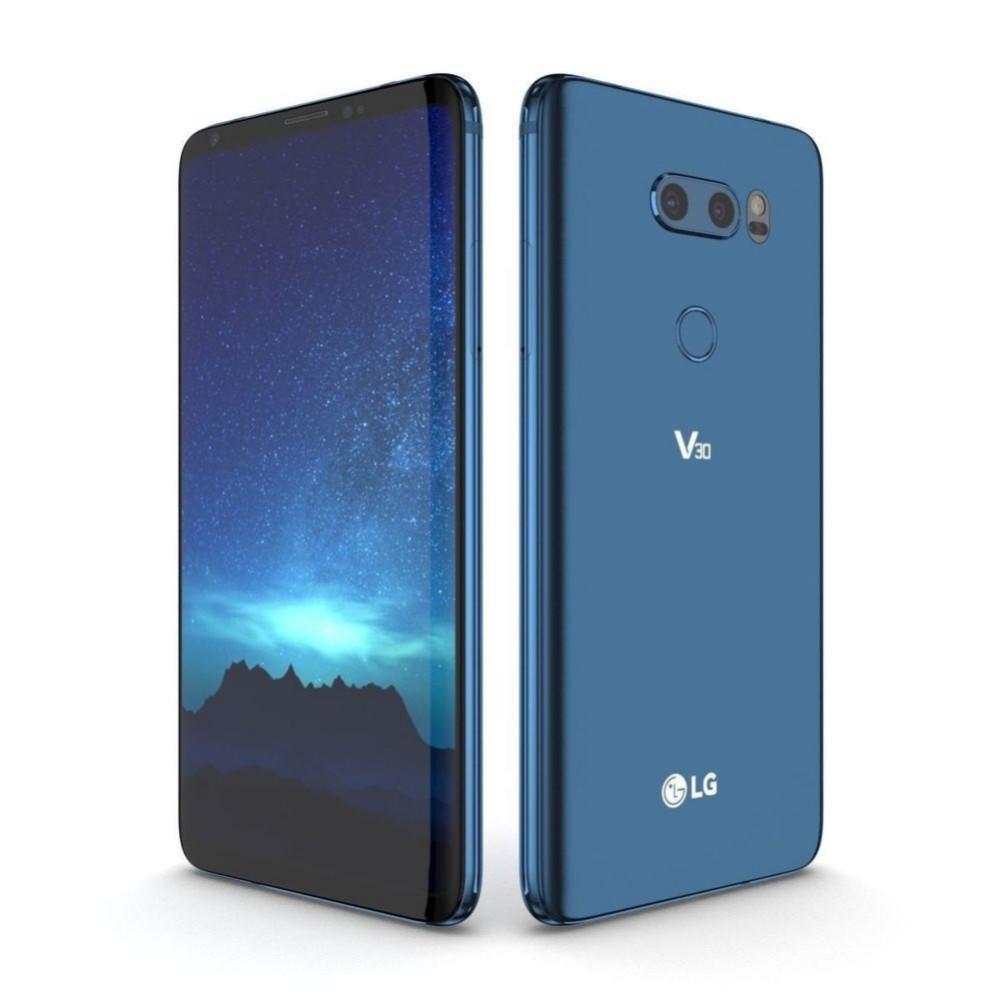 LG v30+ (128GB) - Still under warranty 😁 Negotiable!