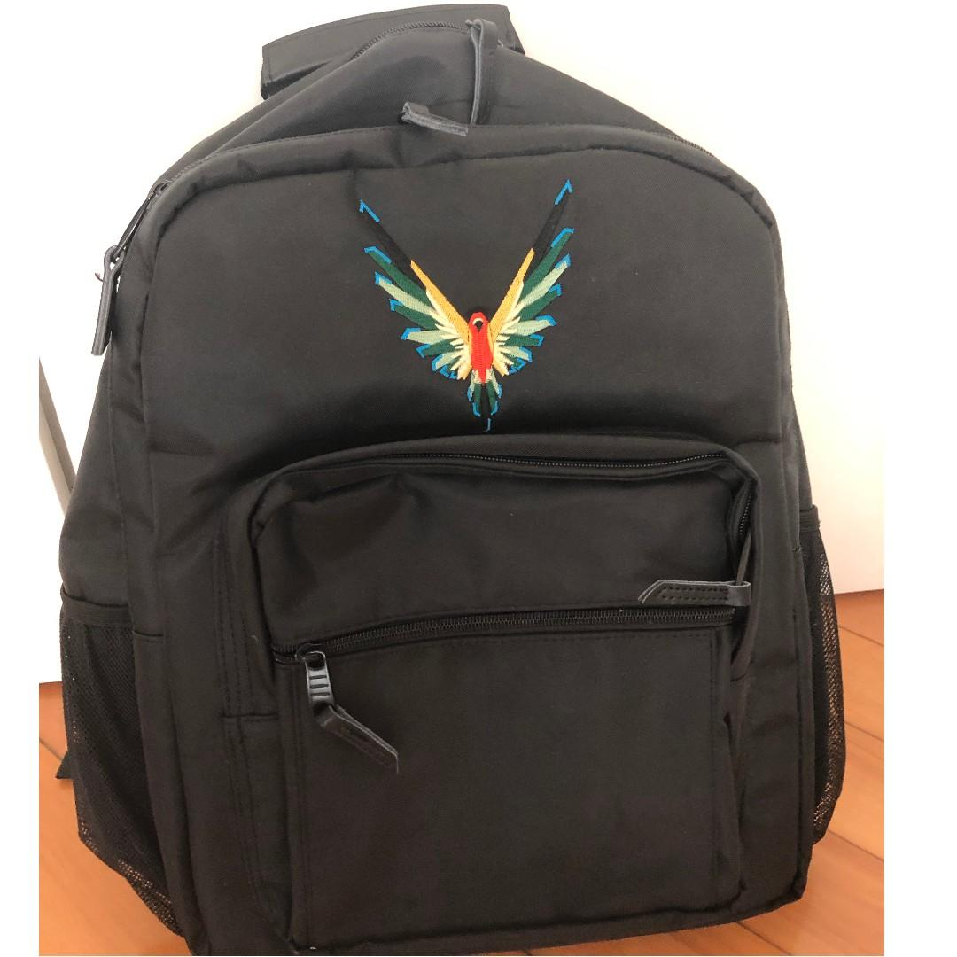 Logan Paul Backpack Limited Edition