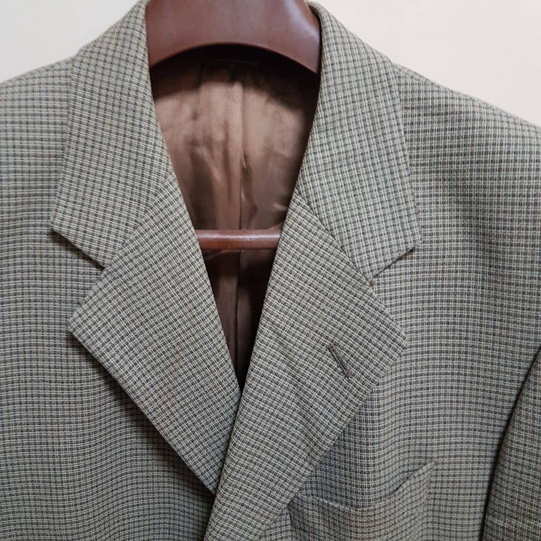 Marks & Spencer Blazer. 西裝褸