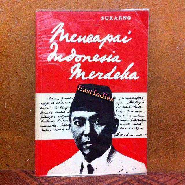 Mencapai Indonesi Merdeka