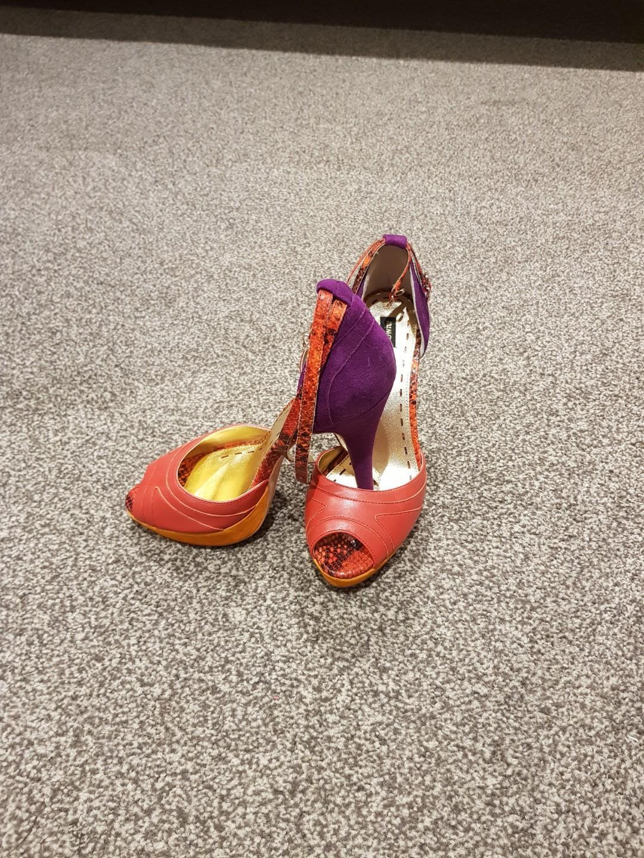 Mimco high heels