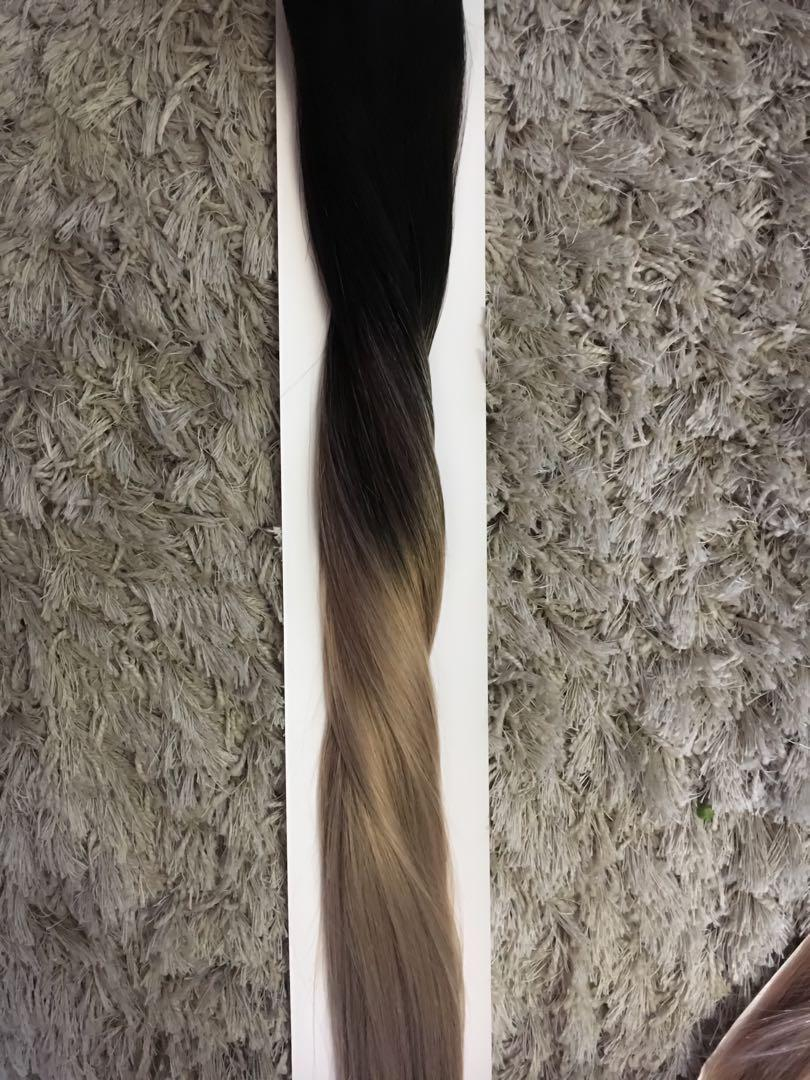 Mobile Service, Highest Quality Tape In Hair Extensions.