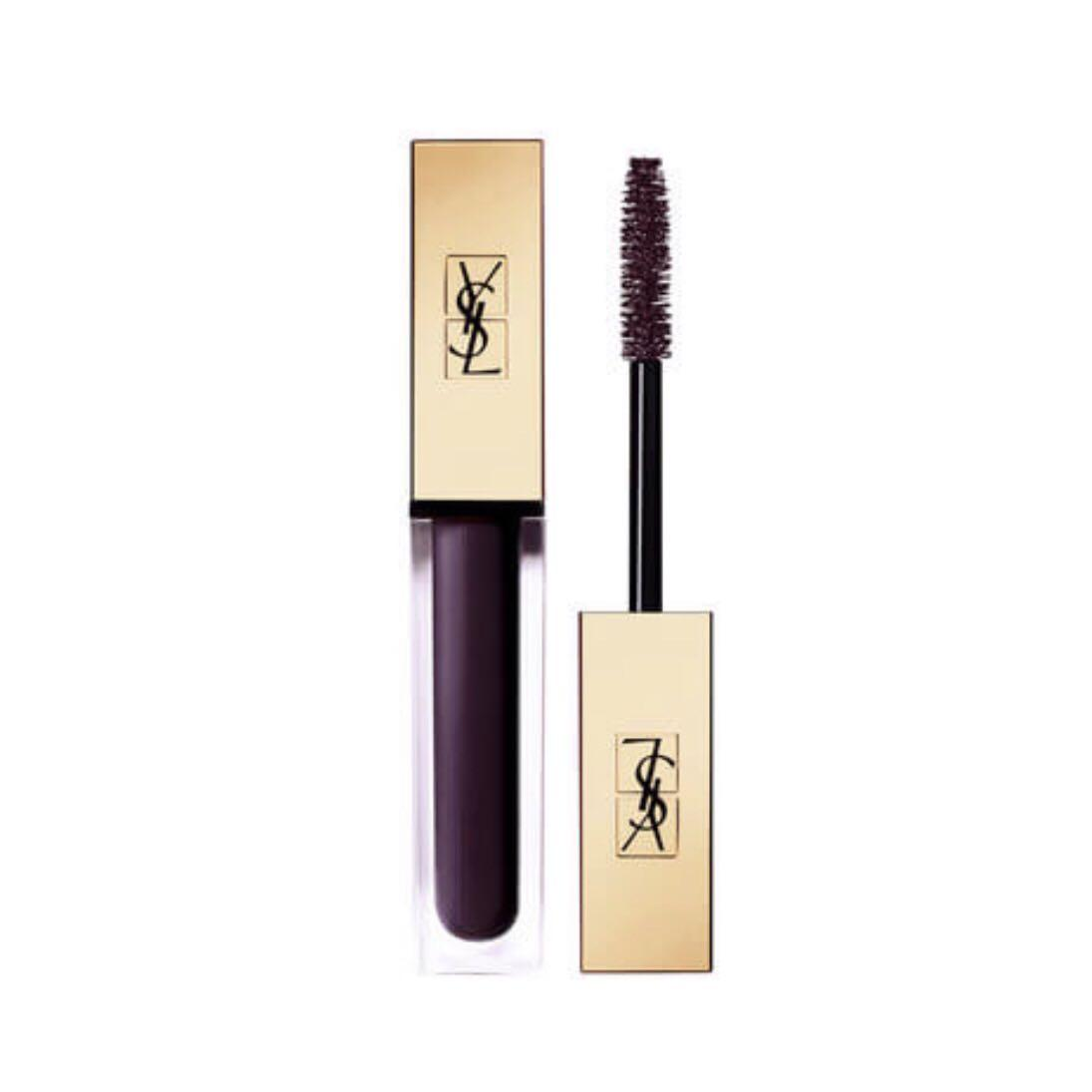 NEW - YSL Mascara Vinyl Couture RRP $57