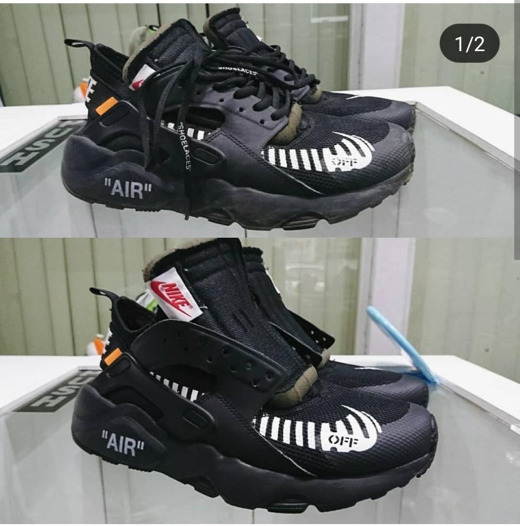 045de71615ac Nike Huarache Off White