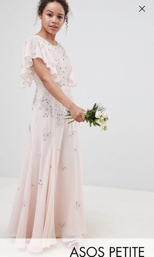 80c480b20834 OOS ASOS PETITE dress, Women's Fashion, Clothes, Dresses & Skirts on ...