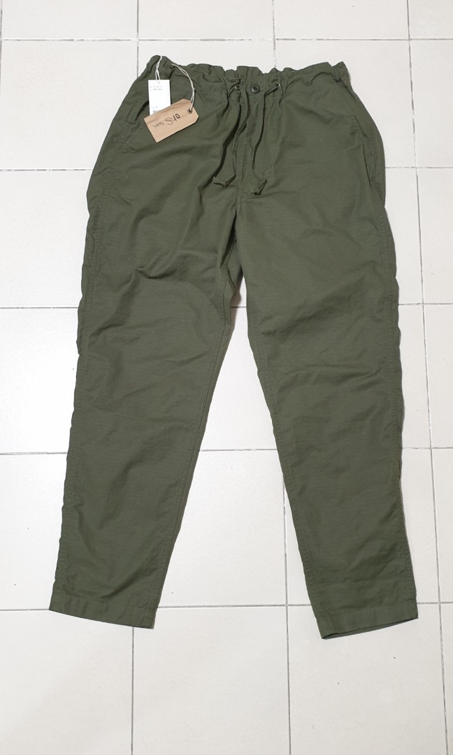 5717649a Orslow New Yoker Pant, Men's Fashion, Clothes, Bottoms on Carousell