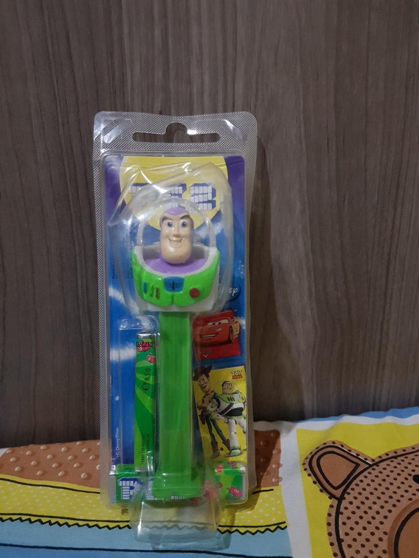 PEZ Buzz Lightyear (Limited)