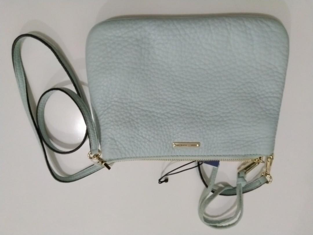 Rebecca Minkoff ascher crossbody leather bag
