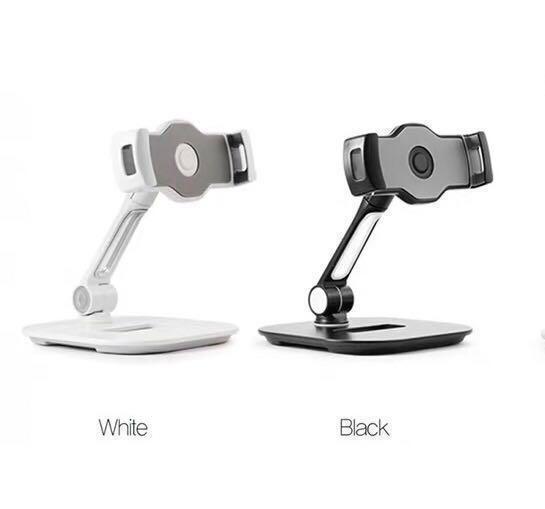 Ringke 4-11吋 電話手机平板ipad 通用支架 黑/白两色