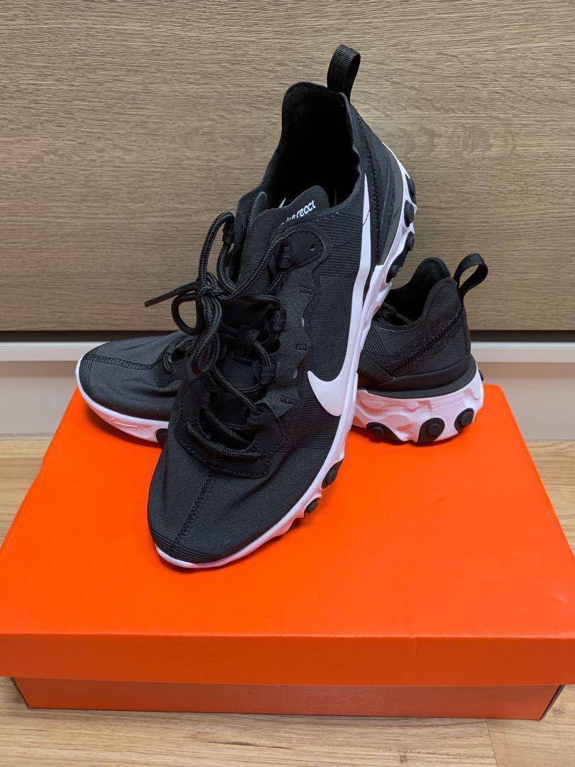 bd1a2bfab9263 🔥SALE  Nike NIKE REACT ELEMENT 55 Running shoes.
