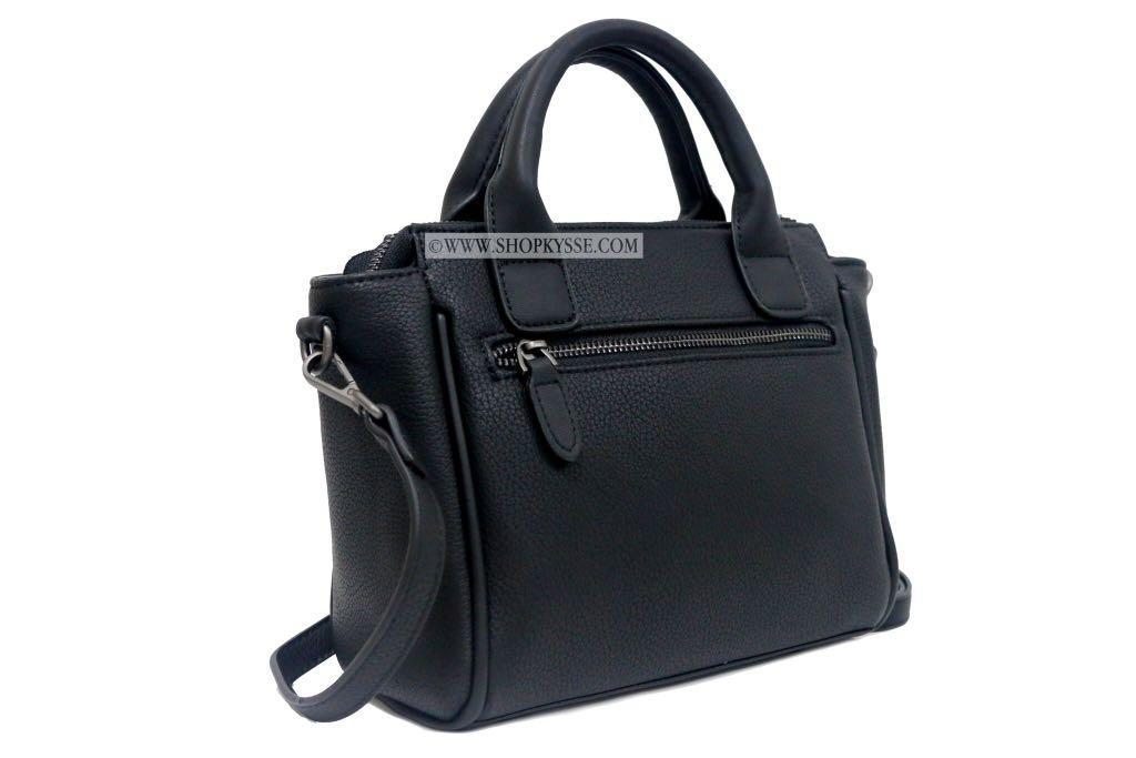 Shopkysse Beverly Mink Bag (self manufactured)