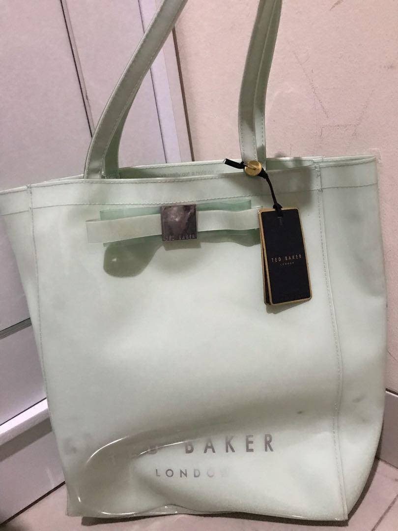 Ted baker authentic