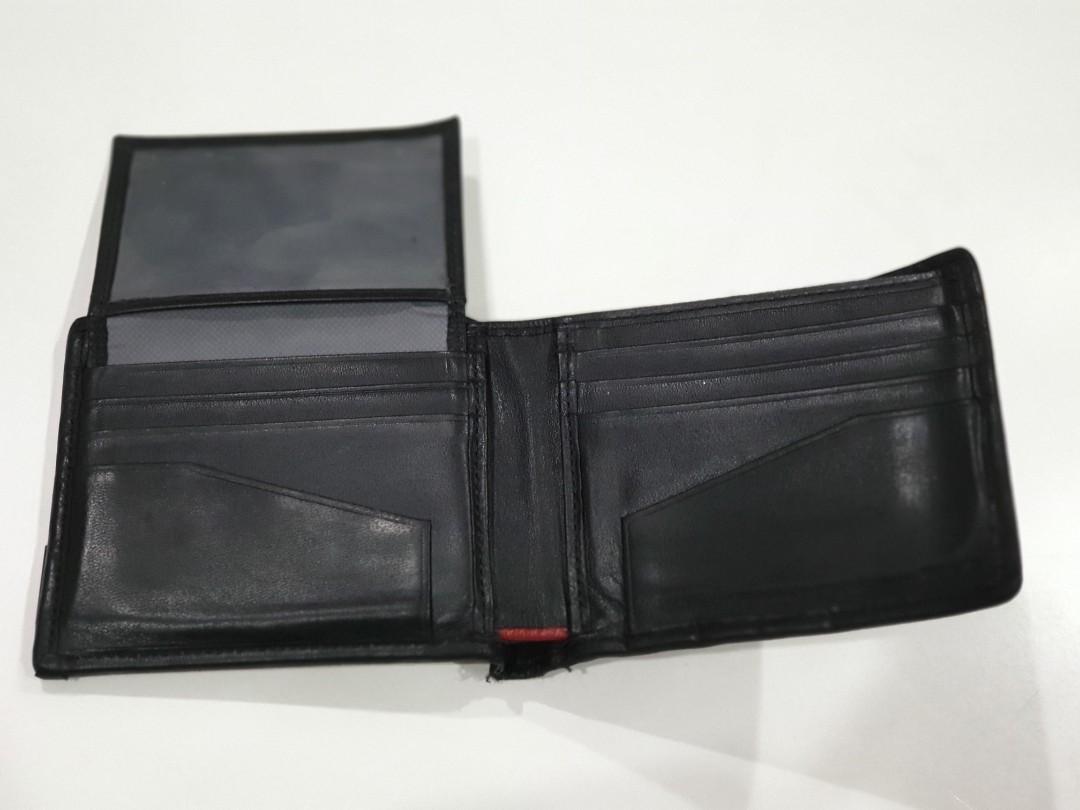 Tumi Wallet Alpha