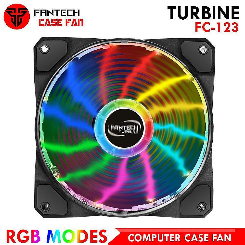 POWERFUL Gaming PC Core-i7 4790 /GTX 1070 8GB /1600W PSU 80+ /8GB RAM /1TB HDD 7200RPM /Liquid Cooler 120 /RGB Fans - COMPLETE SET !!
