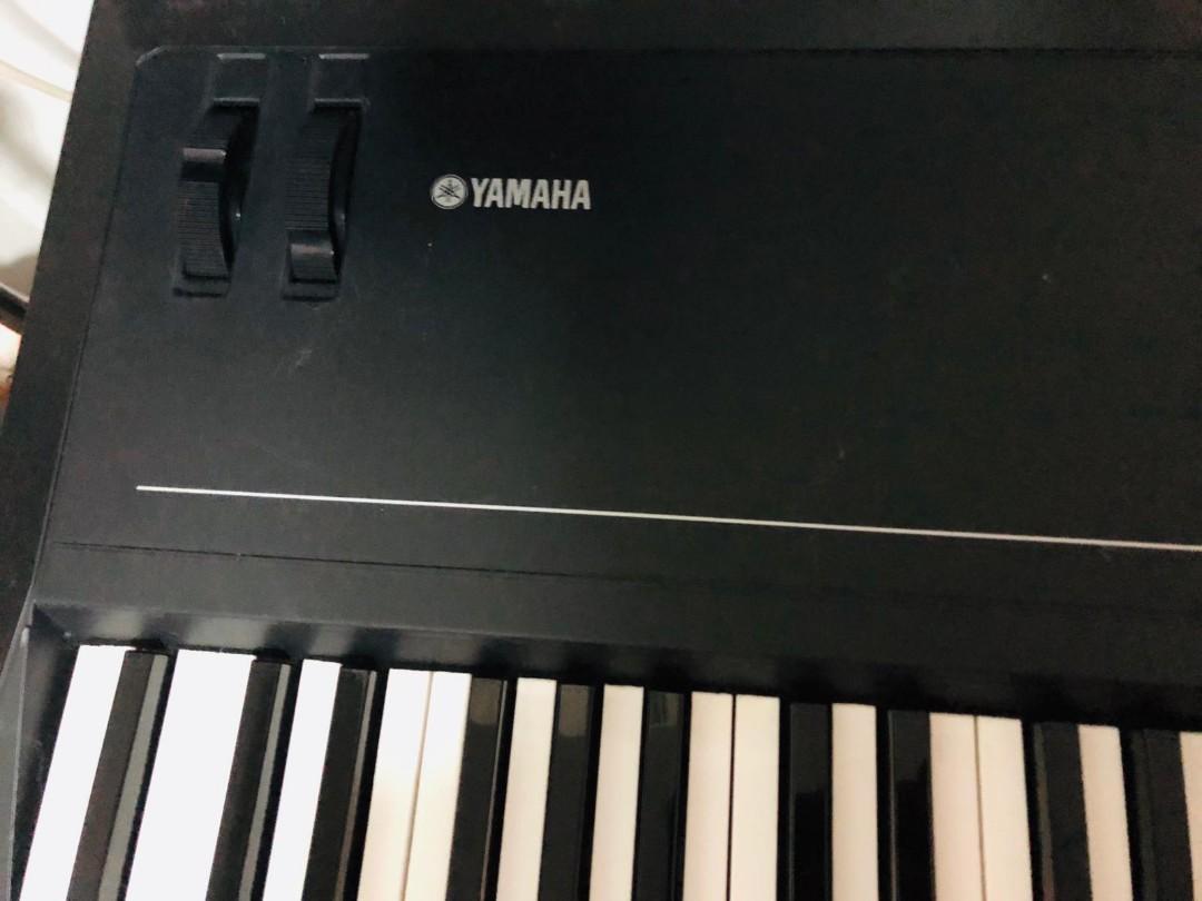 Yamaha KX8 81keys