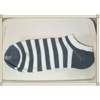 棉襪 24-26cm 短襪
