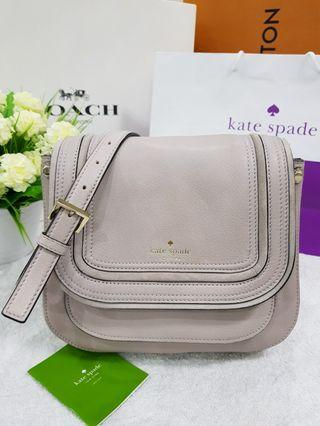🚚 Almost New Kate Spade Sling Bag