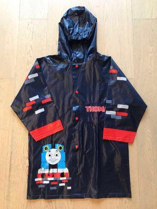 New! Thomas the Train Raincoat