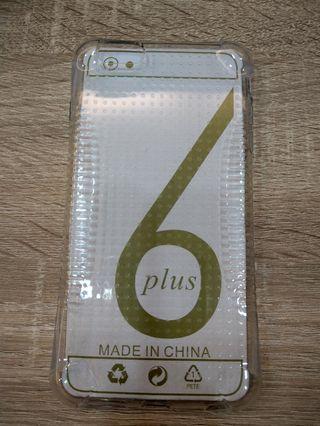 🚚 IPhone 6plus 6s plus 保護殼 清水殼  透明殼 空壓殼