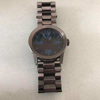 Used Nixon Corporal SS Watch in good condition