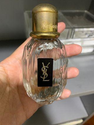 YSL Perfume 30% new