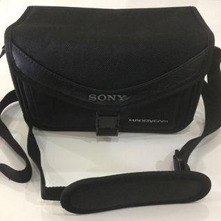 [BN] Sony Handycam Bag #APR75