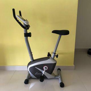 Lexcon • Magnetic Exercise Bicycle Machine