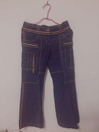 🚚 降價出清👏極新 牛仔褲 #半價衣服拍賣會