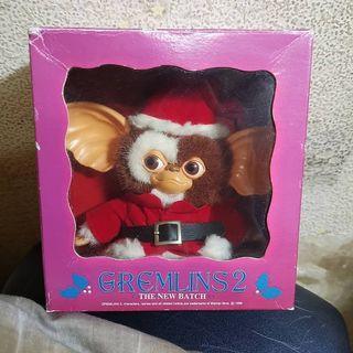 聖誕小魔怪 gremlins gizmo