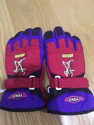 Yoko gloves size S/M