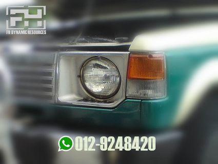 Mitsubishi Pajero LO Headlamp Cover
