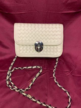 Sling Bag #cintaibumi