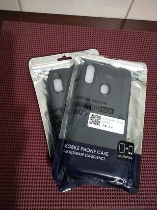 全新 紅米note7 碳纖維皮套 防指紋高質感