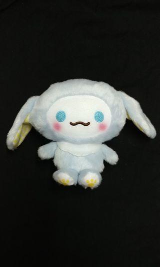 Sanrio 玉桂狗 Cinnamoroll 公仔