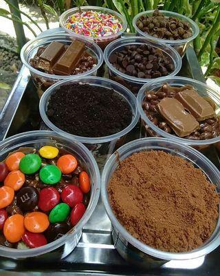Choco Jar Leleh Coklat Beryls