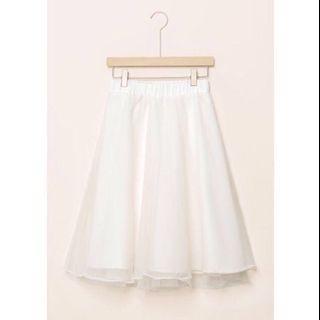 轉賣全新 pazzo 法式輕甜蓬蓬裙 S號 #半價衣服拍賣會