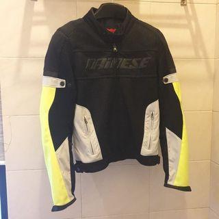 Dainese Motor Jacket Authentic