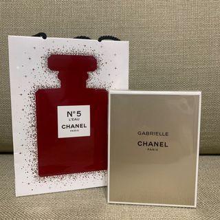 🚚 Chanel 香奈兒 Gabrielle嘉柏麗香水 50ml (全新未開封)