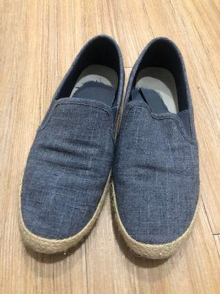 Primark Slip On Shoes