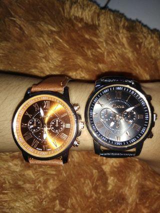 Jam tangan simple